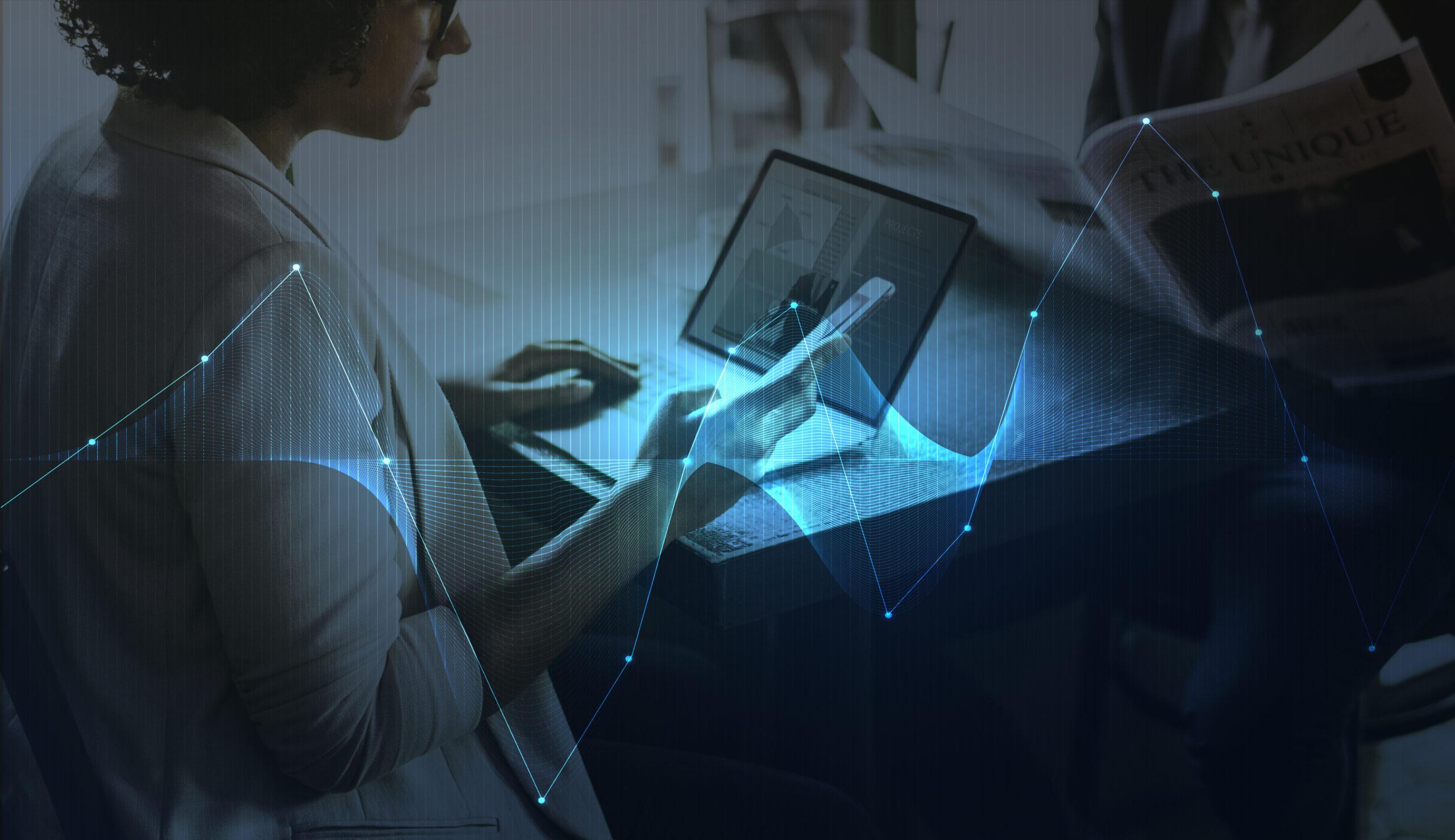 Sectores más digitalizados