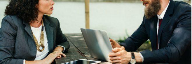 7 cosas que debes hacer 15 minutos antes de una entrevista